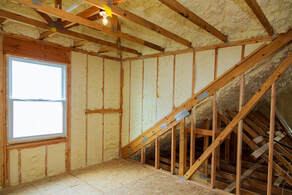 Montgomery Spray Foam Insulation Commercial And Residential